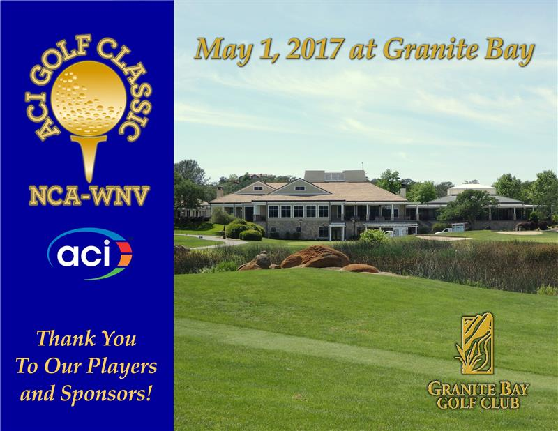 12th ACI Golf Classic