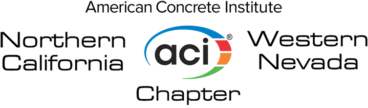N. CA & W. NV Chapter, American Concrete Institute